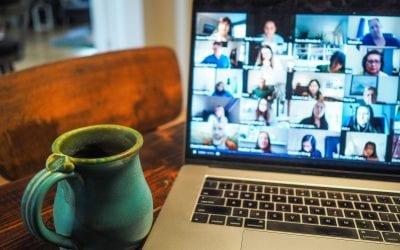 (Thuis)werken in Corona tijd: tips voor werkgevers